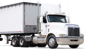 Full Service Commercial Truck Leasing